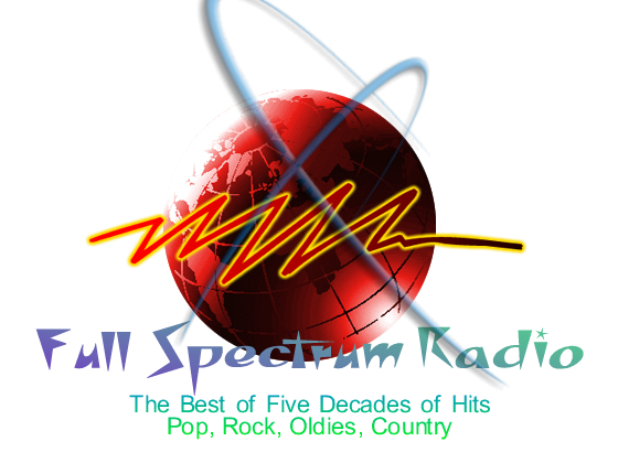 Full Spectrum Radio website